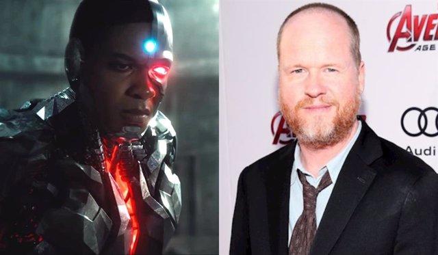 """Ray Fisher acusa a Joss Whedon de """"comportamiento abusivo y poco profesional"""" en el rodaje de Liga de la Justicia"""