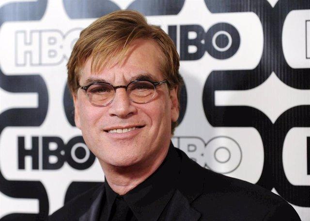 El director y guionista Aaron Sorkin