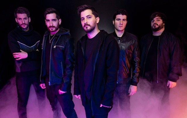 Jaén.- La banda jiennense 'Plan marmota' cancela su gira de conciertos y presenta su nuevo single 'Vox Populi'