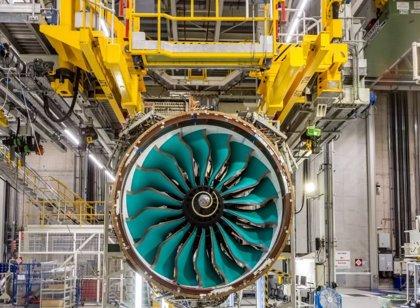 ITP Aero diseña y fabrica la primera carcasa de la IPT del futuro motor UltraFan de Rolls-Royce