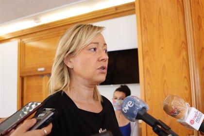 Casi 38.600 personas siguen en ERTE en Aragón
