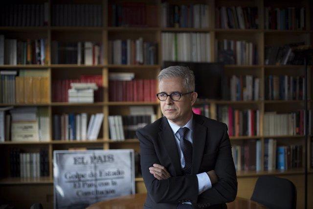 'El País' lanza una nueva edición digital del diario en México