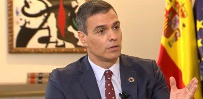 """Sánchez: """"En Barajas seguimos los criterios y exigencias que nos marca la Agencia de Seguridad Europea"""""""