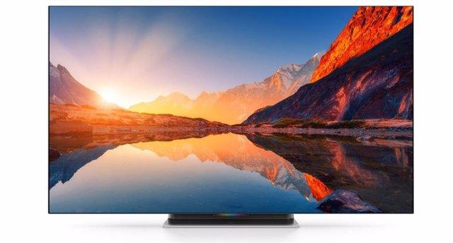 Xiaomi lanza Mi TV Master, el primer televisor OLED de la marca con resolución 4