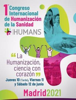 Congreso de la Fundación Humans