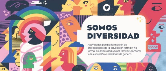 Guia Somos Diversidad contra la LGTBIfobia