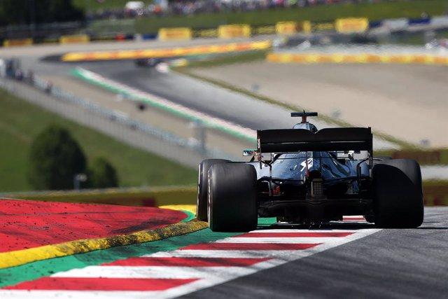 Fórmula 1/GP Austria.- (Previa) Hamilton inicia la caza de Schumacher en el Mund