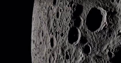 Una mayor concentración de metal en la Luna proporciona nuevas ideas sobre su origen