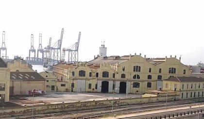 Baleària presenta la única oferta para la construcción de la nueva terminal de pasajeros del Puerto de Valencia