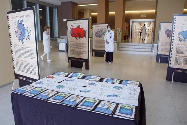 Exposición 'Los otros peces en el río' en el CHN