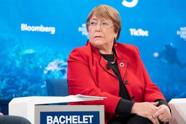 Nicaragua.- Bachelet denuncia que la pandemia ha provocado aún mayores restricci