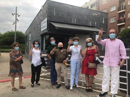"""Marea Blanca exige a Aparcamientos CIBIR """"que retire la demanda por la que pide 25 millones de indemnización"""""""