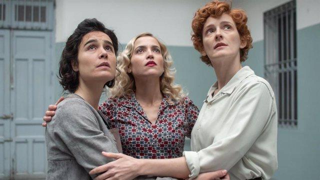 ¿A Qué Hora Se Estrena La Temporada Final De Las Chicas Del Cable En Netflix?