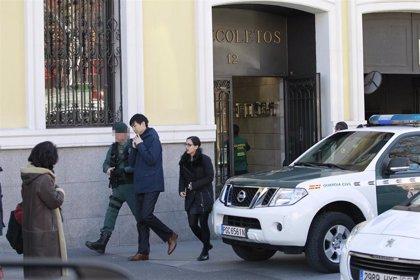 La Audiencia Nacional condena a los empleados del banco ICBC a penas de 3 a 5 meses de cárcel y multa de 22,7 millones