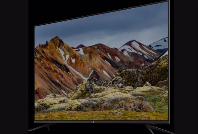 OnePlus aumenta su catálogo de televisores con las series U e Y, con altavoces d