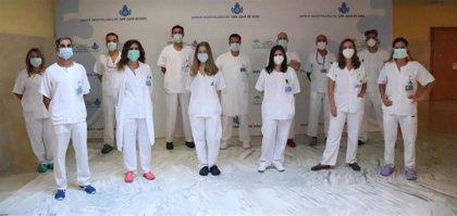 El área de cirugía de San Juan de Dios del Aljarafe mejora su accesibilidad con un blog para pacientes y profesionales