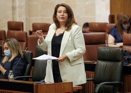 """Carmen Crespo destaca la """"inversión verde"""" de la Junta en Almería para generar empleo y oportunidades"""