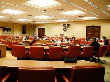 El Congreso pone condiciones al fondo de rescate de empresas anunciado por el Gobierno