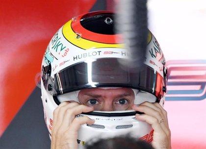 """Vettel, sobre su salida de Ferrari: """"Fue una sorpresa, no hubo ninguna oferta sobre la mesa"""""""