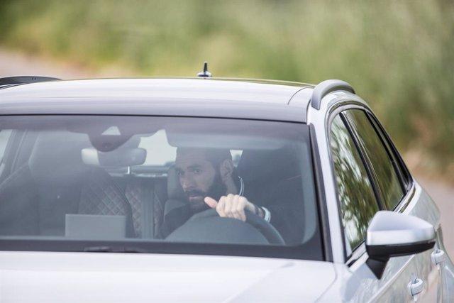 Fútbol.- La Fiscalía de Versalles pide juzgar a Benzema por el 'caso Valbuena'