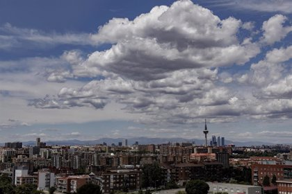 Madrid actualizará el sistema de alertas sobre los niveles de ozono y creará un plan contra el cambio climático