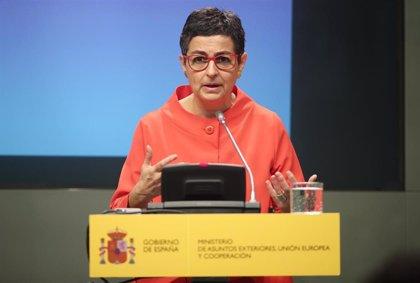 España reafirma su compromiso con la igualdad de género a nivel global y con los derechos de mujeres y niñas