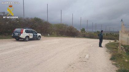 Detenidos en Melilla dos menores por asaltar a un hombre en silla de ruedas y amenazarle con un objeto punzante