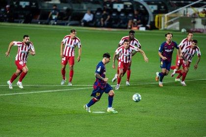 Apuntes de la jornada 33 de LaLiga Santander