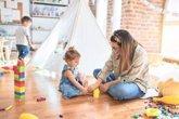 Foto: Juegos y actividades para fomentar la simpatía en los niños