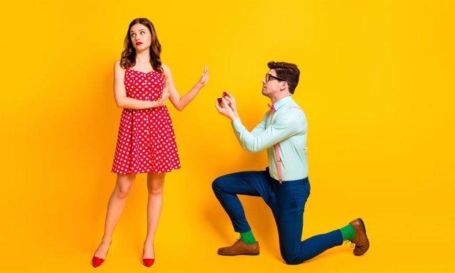 : ¿Vives con tu pareja? Estos son los problemas legales que te puedes encontrar