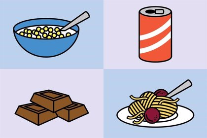 El consumo de alimentos ultra-procesados puede triplicar el riesgo de fragilidad en mayores, según estudio