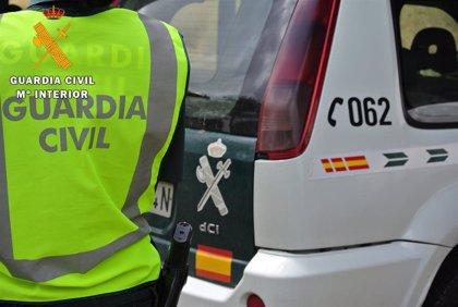 Detenidos los autores de un robo con violencia en Guadamur que usaron como cebo la venta de un coche