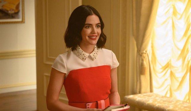 The CW cancela Katy Keene, el spin-off de Riverdale, tras una temporada