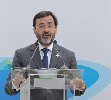 """Alberto Jofre: """"El Plan ADOP ha cogido un impulso grandísimo y tiene una fortaleza tremenda"""""""
