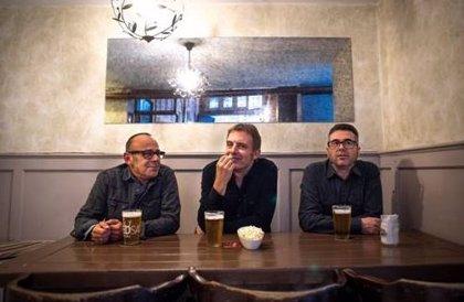 Hendrik Röver (Los Deltonos) actúa el domingo en Bilbao en doble sesión matinal y aforo limitado a 40 personas sentadas