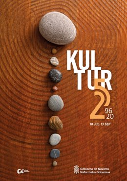 Portada del programa Kultur 2020