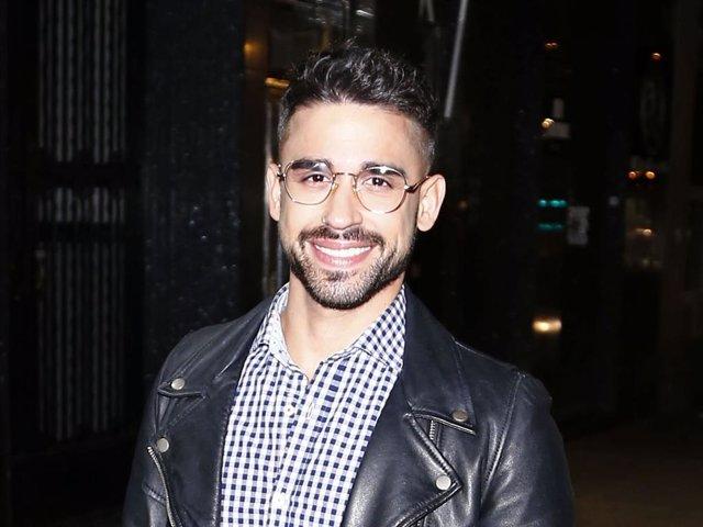 """Miguel Frigenti se ha convertido en uno de los colaboradores revelación de """"Sálvame"""""""