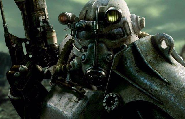 Imagen del videojuego Fallout