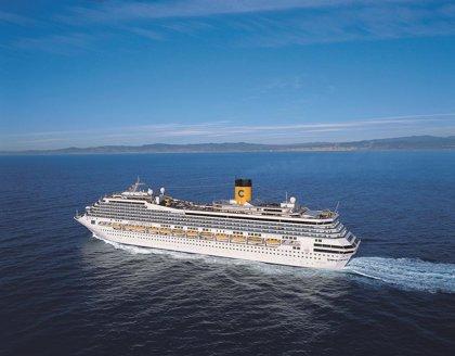 Costa Cruceros extiende la suspensión de sus cruceros