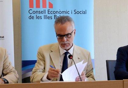 El Govern acepta la renuncia de Carles Manera como presidente del CES, aún sin sustituto