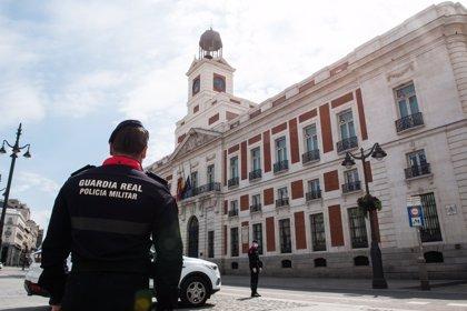 Madrid notifica un brote de Covid-19 con 5 casos leves en una empresa de la capital