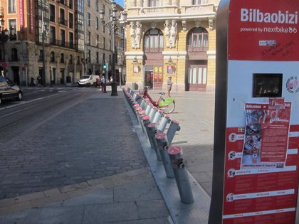 Bilbaobizi amplía el horario de préstamo desde este lunes y la oficina de atención reabre el 13 de julio con cita previa