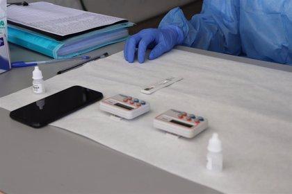 Salud informa de ocho casos nuevos de COVID-19 en Baleares