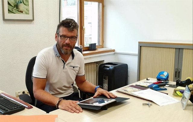 Concejal de Urbanismo, Gerson Lizari