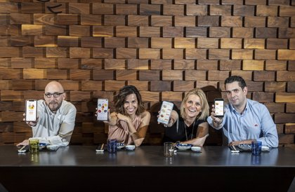 Disponible en Valladolid Maybein, la app que notifica las mesas canceladas o libres en restaurantes 'premium'