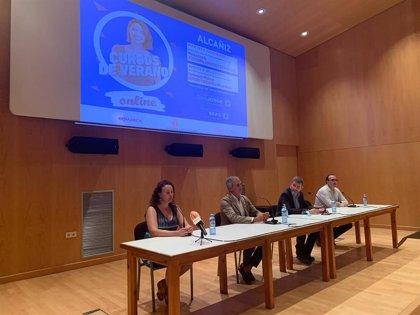Los cursos de verano de Universidad San Jorge y SEAS, este año en modalidad online