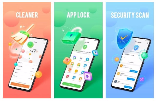 Security, la 'app' de seguridad de Xiaomi