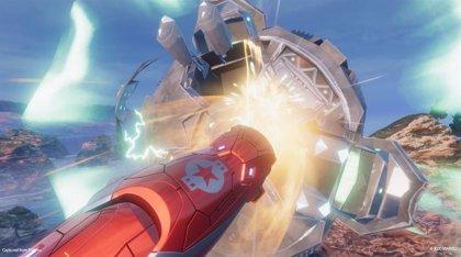 Vive la acción en la piel de Tony Stark en Marvel's Iron Man VR, ya disponible para PlayStation VR