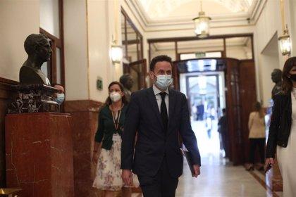 Ciudadanos recuerda al Gobierno que la concertada sufrió la pandemia igual que la pública y pide que le ayude