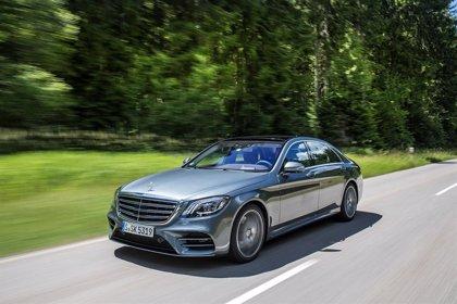 Daimler adquiere una participación del 3% en el fabricante chino de baterías Farasys Energy